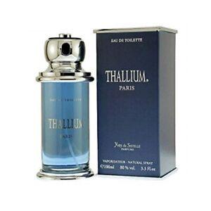 Thallium-by-Yves-de-Sistelle-EDT-Eau-De-Toilette-for-Men-Parfum-Duft-100ml