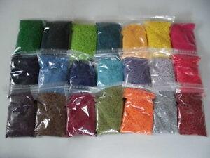Masterbatch Granulat PP | viele verschiedene Farben | Einfärbung von Kunststoffe
