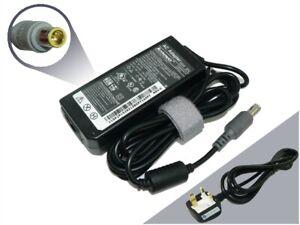 Nuovo Lenovo Originale THINKPAD Edge 1298-82G 1298-A9G 65W AC Adattatore