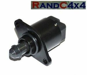 Land Range Rover Classic Discovery Defender Stepper Motor Idle Control Valve NEW