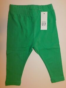 NWT Gap Baby Girl 3 Pk Bubble Shorts Blue Red Green 3-6 Months New Free Shipping