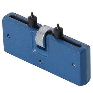 Metallo-Chiave-Apri-rimozione-per-la-copertura-posteriore-di-Cassa-Orologio-U2V0