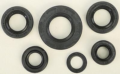Winderosa 822258 Engine Oil Seal Kit
