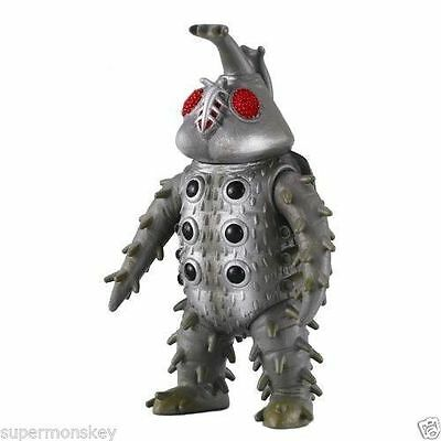 BANDAI ULTRAMAN ULTRA MONSTER SERIES #15 SATAN BEETLE SOFT VINYL ACTION FIGURE