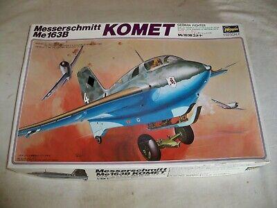 Foxbot Decals 1//32 MESSERSCHMITT Me-163 KOMET German Rocket Fighter