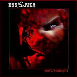 ESSENZA-devil-039-s-breath-CD