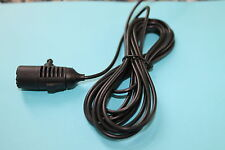 Microphone for Kenwood DNX6180, Bluetooth Microphone, Mic,  NEW #3.5mm