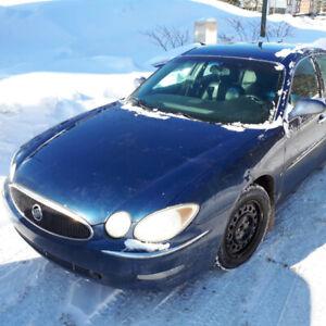Buick Allure 2006 CXL, propre,  cuir, qualité