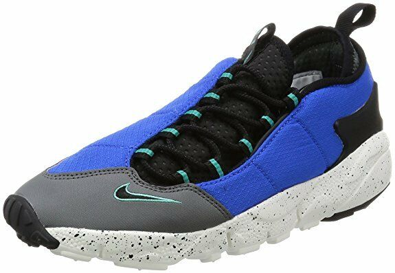 Nike air footscape nm 852629-400 msrp