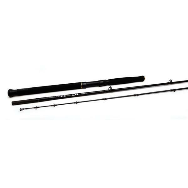 Leeda Icon Boat Rod 8ft (6-12lb) (A3000)