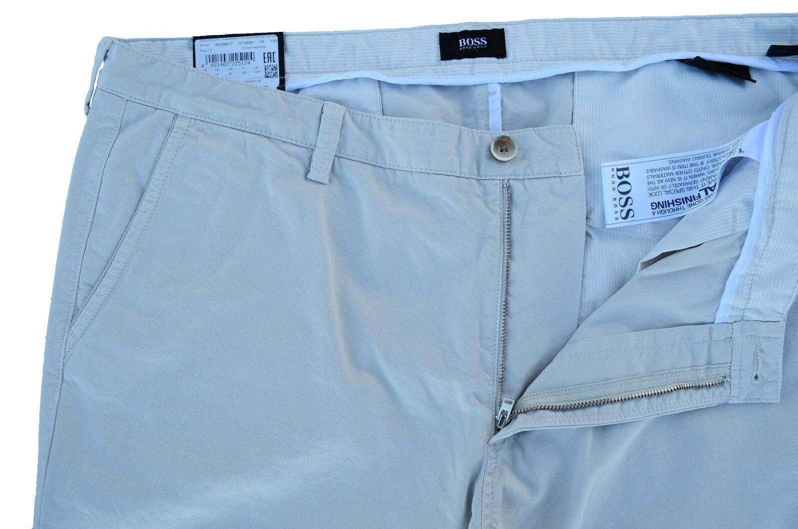 NUOVO TAGLIA 56 SLIM FIT STRETCH HUGO BOSS Rice 1-d 1-d 1-d Pantaloni Jeans () 50284629 ORIGINALE a11ece