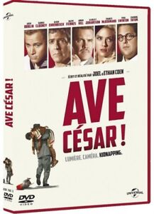 Ave-Caesar-Lumiere-Camera-Kidnapping-DVD-New-Blister-Pack
