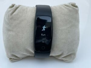 Fitness Activity Tracker Black Smart Armband Armband Sport Smart Watch