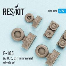Eduard Mask 1//48 F-105G Thunderchief Mask for Revell  EUEX 228