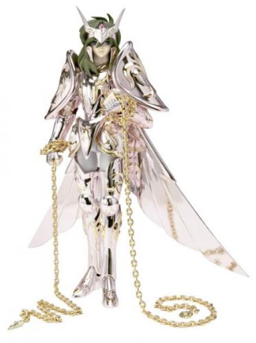 NEW SaintClothMyth Saint Seiya ANDROMEDA SHUN GOD CLOTH ActionFigureBANDAI Japan