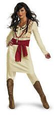 Costume Prince of Persia Princess Tamina Adult Women Deluxe 8-10 Medium New