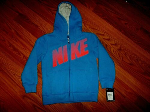 Nike Toddler//Boys Zip-Up Hoodie