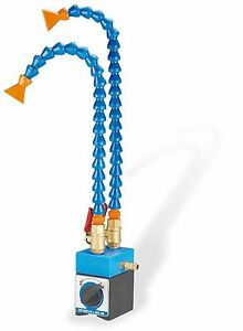 88005 Flex Coolant Hose JETON Magnetic Set
