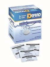 Defend Dental Ultrasonic Enzyme Tablets Bx64
