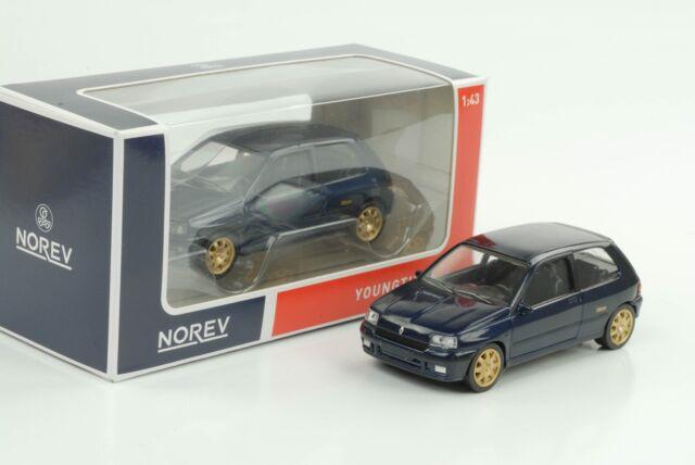 PORSCHE 911 930 Turbo 1978 JET CAR ARGENTO 1:43 NOREV Diecast