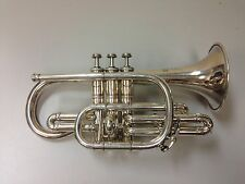 Standard Band Instrument Company Vega Silver Cornet