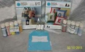 Martha-Stewart-Crafts-Paints-Coarse-Glitter-amp-Stencil-Tools-Kit