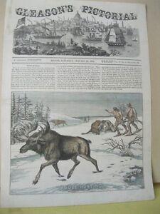 Vintage-Print-MOOSE-HUNTING-Gleasons-Cover-Jan28-1854