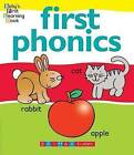 First Phonics by Five Mile (Board book, 2010)