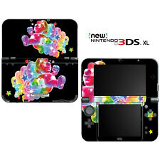 Super Mario Galaxy for New Nintendo 3DS XL Skin Decal Cover
