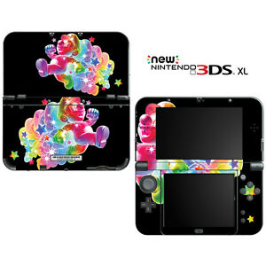 Details about Super Mario Galaxy for New Nintendo 3DS XL Skin Decal Cover