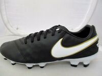 Nike Tiempo Mystic Mens Fg Football Boots Uk 7.5 Us 8.5 Eu 42 4631