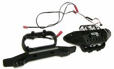 Summit LIGHTS & BUMPERS 5634 (wires, Front/Rear, Traxxas #5607