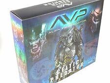 Hot Toys 1/6 Celtic Predator Alien vs Predator AVP MMS09 Japan