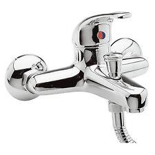 ENKI Traditional Wall Deck Mounted Bath Shower Mixer Filler Bathroom Taps RUBY
