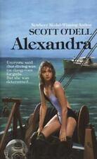 Alexandra, O'Dell, Scott, 0449702901, Book, Good