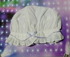 """AMERICAN GIRL Felicity /""""Meet/"""" Hankie Authentic NEW Retired NWT Accessories"""