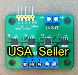 MOSFET-breakout-board-module-switch-relay-15A-30V-4-outputs-for-Arduino-RPi