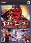 Jade Empire: Special Edition (PC, 2007)