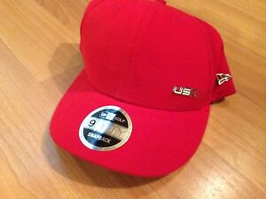 096f7e353 Details about 2018 New Era Captain 9Fifty USA Ryder Cup Golf Adjustable  Snapback Hat/Cap