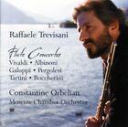 Flute Concertos 0013491333229 by Orbelian CD