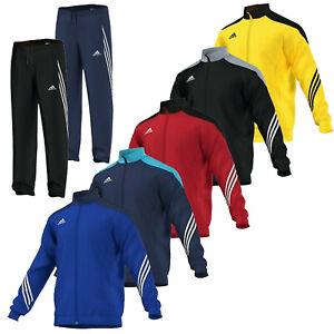adidas-Herren-Sportjacken-Sporthosen-Trainingsbekleidung-Sportkleidung-Jogging