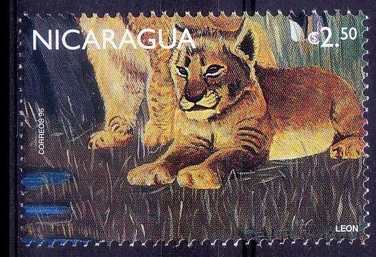 Animals Burundi O911 Mnh Nature Deluxe Imperf Prehistorics