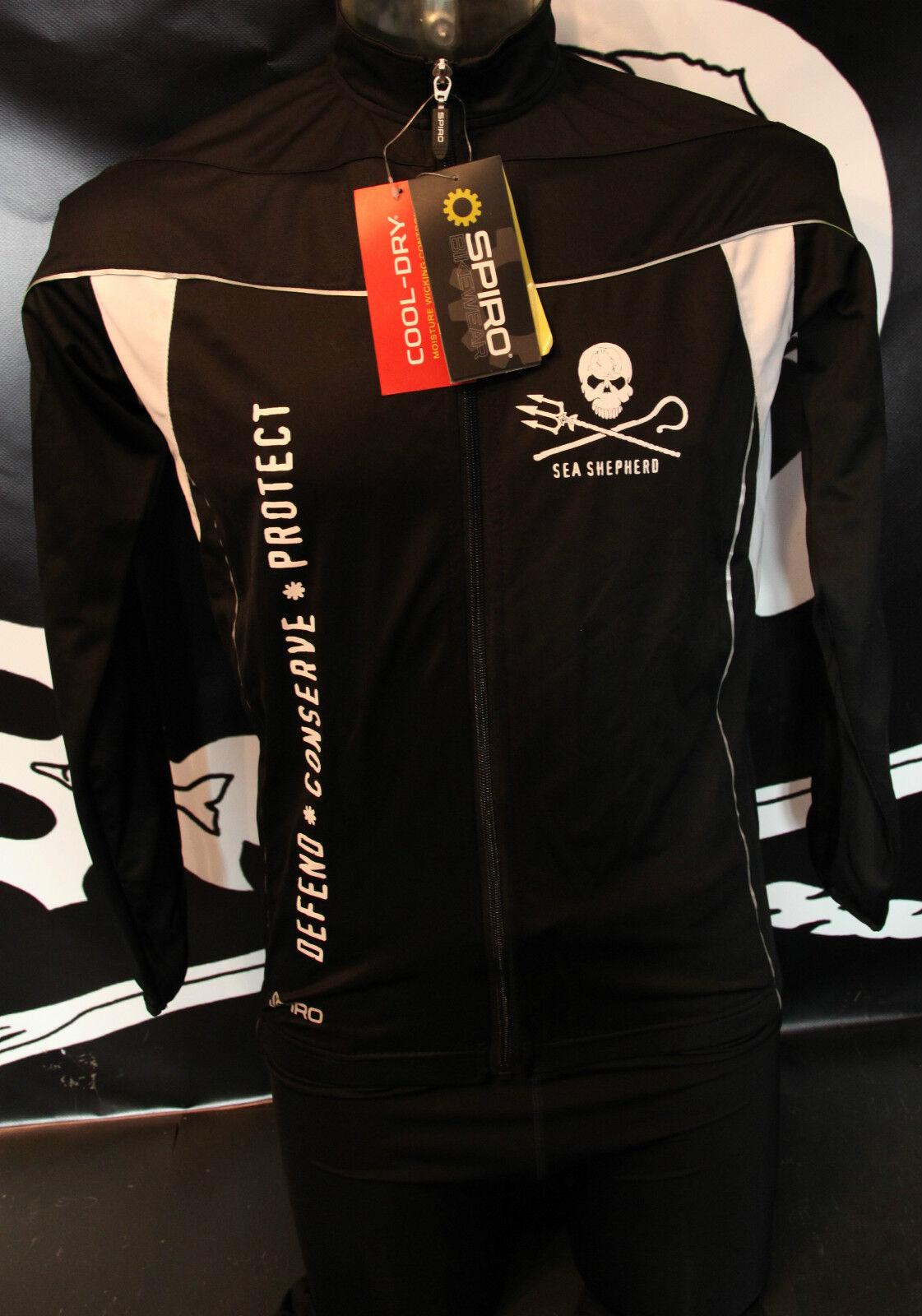 Sea Roger Shepherd Jolly Roger Sea cycle, cyclisme, spiro, Bikewear, crâne unisexe e23d19