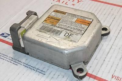 AIRBAG CONTROL MODULE DAEWOO NUBIRA 1998 1999 96305941F ...