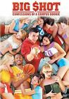 Big Shot Confessions of a Campus Bookie DVD Region 1 024543051305