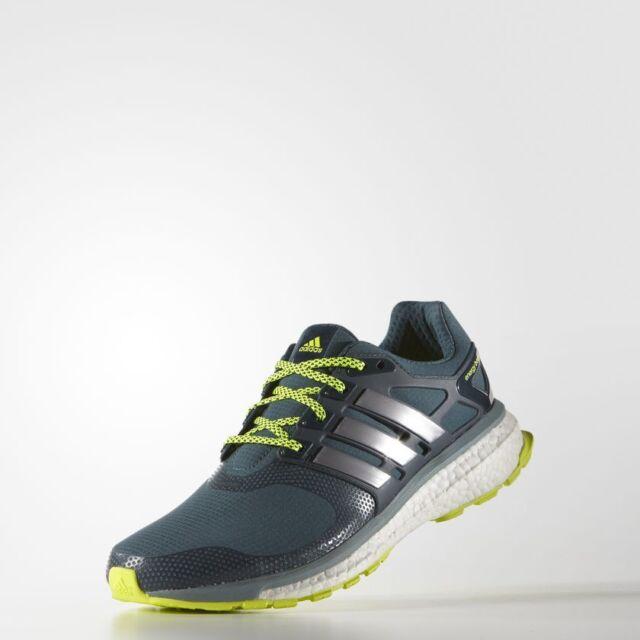 new arrival deaa4 2d0bf adidas energy boost 2.0 ATR Herren Laufschuhe Sneakers, Gr 42, B23150