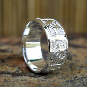 Image Is Loading Hawaiian Sterling Silver Honu Sea Turtle Wedding Engagement