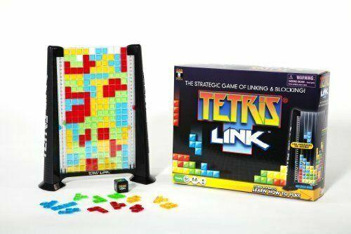 Tetris LINK GIOCO DA TAVOLO