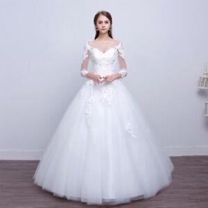 Brautkleid-Hochzeitskleid-Spitze-Kleid-fuer-Braut-von-Babycat-collection-BC685