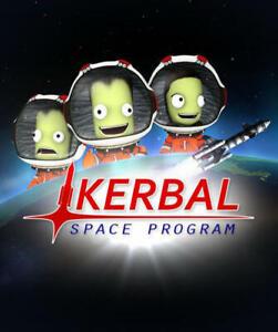KERBAL-SPACE-PROGRAM-Steam-key